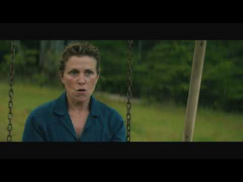 "Quick Pic: ""Three Billboards Outside Ebbing, Missouri"" 