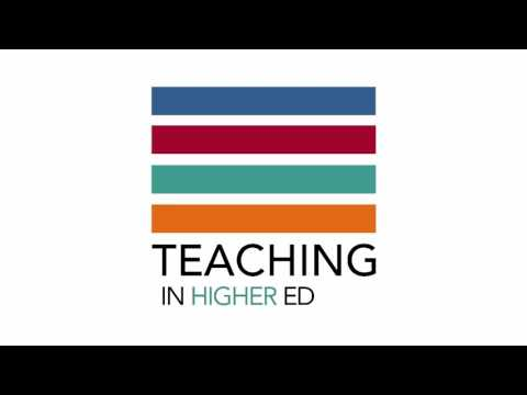 Teaching in Higher Ed Podcast: Episode 150