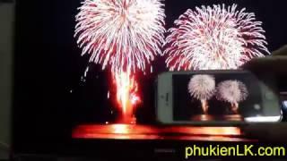 cáp kết nối iphone với tivi - lighting to hdmi