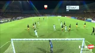 أهداف مباراة نيجيريا 2-0 اثيوبيا 29/1/2013   محمد بركات