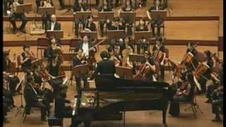 拉赫曼尼諾夫第一號鋼琴協奏曲 (I-1) - 史帝芬‧賀夫