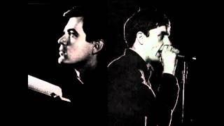 Joy Division meet Boyd Rice - Disney Land Can Wait The Eternal