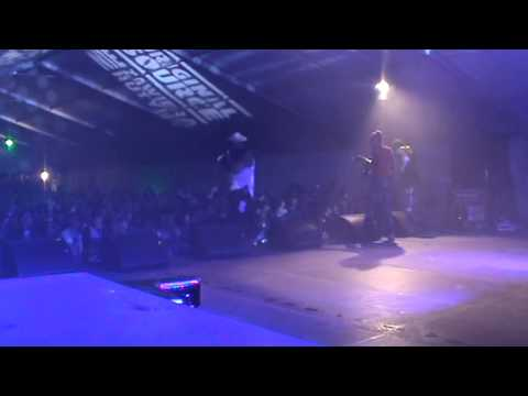 Das EFX - Real Hip Hop [Live 2013 Original Source Up To Date Festival]