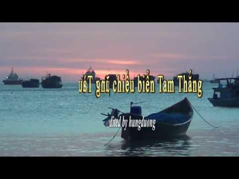 Hoàng hôn Vũng Tàu by hungduong