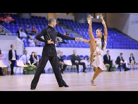 Alexey Dolgushin - Ksenia Piatakhina, RUS | 2018 Paris Dance Open - WO LAT - solo R