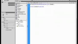 Видео уроки flash - -Как сделать flash баннер ссылкой в AS3