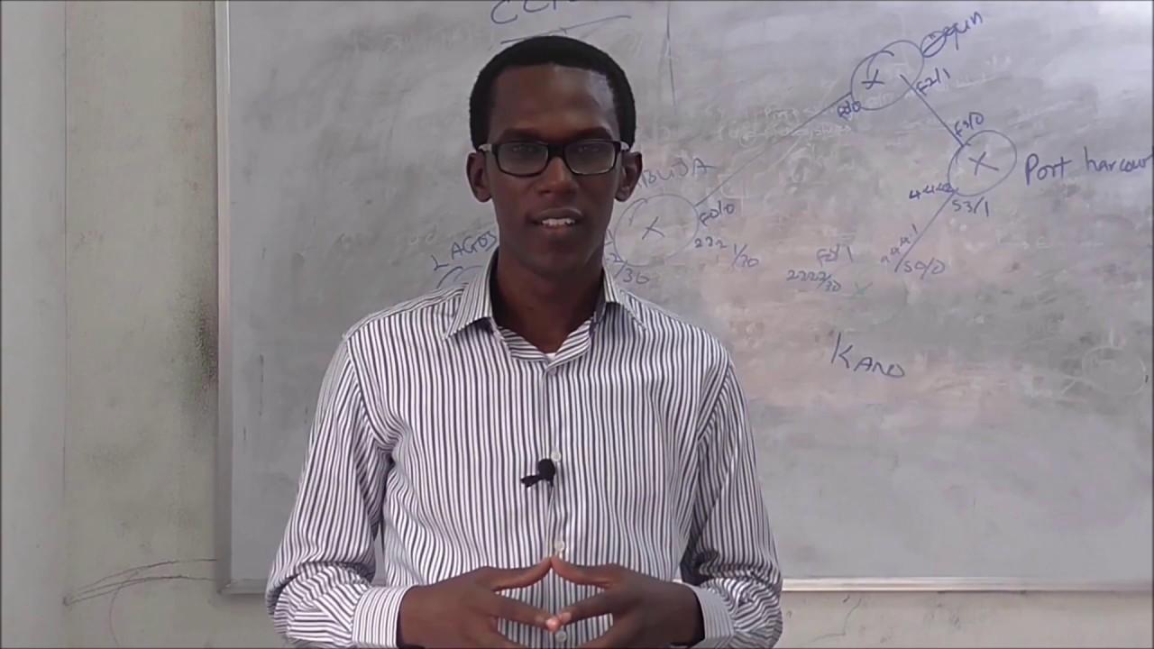 Cisco Certification training for IT jobs in Nigeria