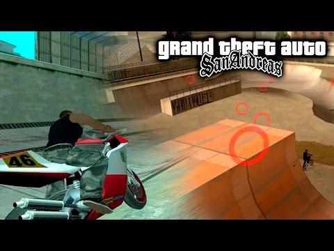 GTA San Andreas - Misiones Secundarias - Episodio 17