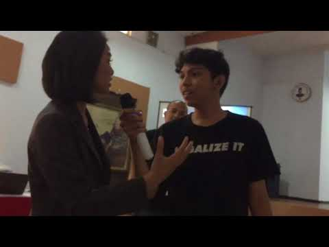IJTI Jakarta Raya Goes to Campus ke Universitas Bung Karno Jakarta (14/12/2017)