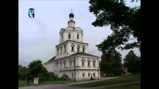 видео Музей древнерусского искусства имени Андрея Рублева