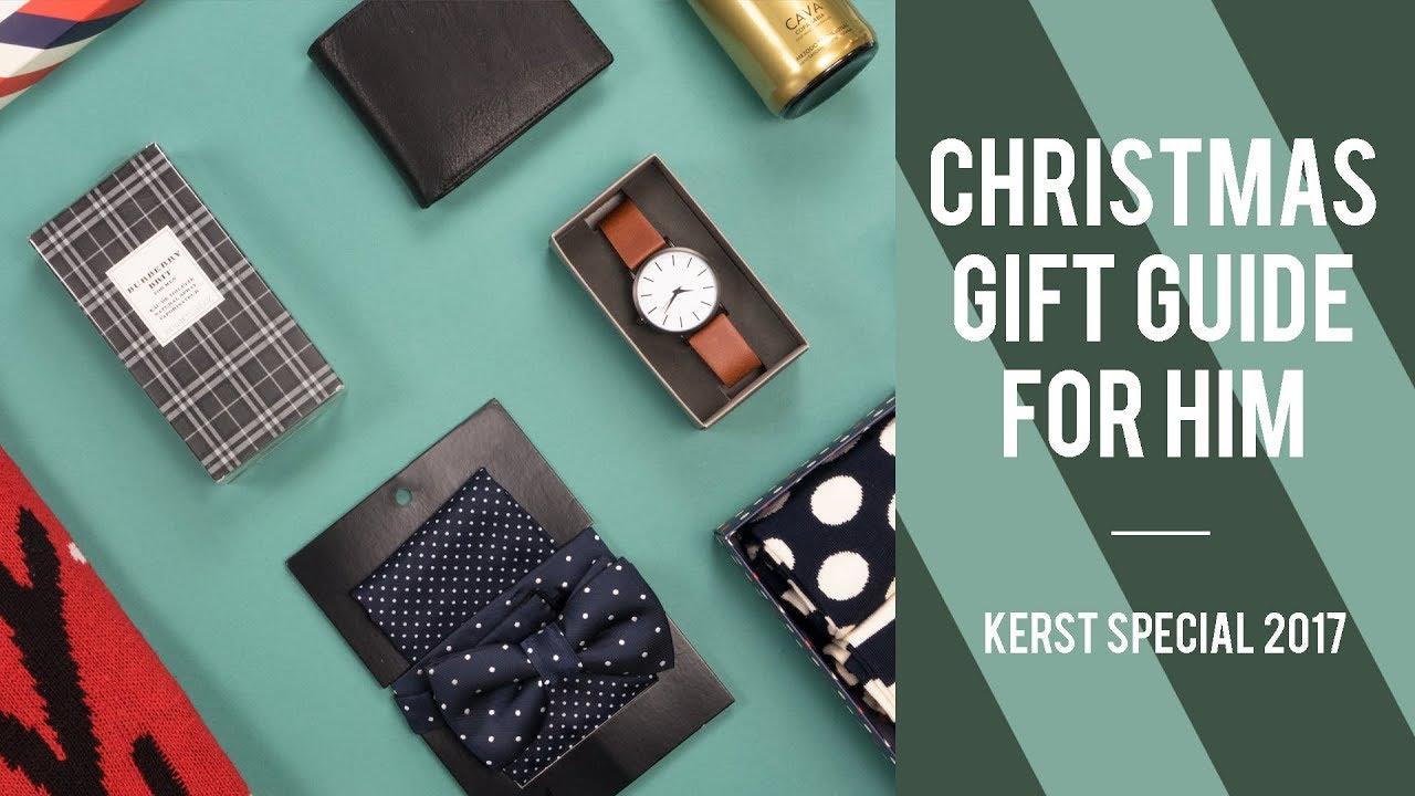 10 Cadeau Ideeën Voor Je Vader Broer Of Vriend Kerst Special 2017 3 Styledway