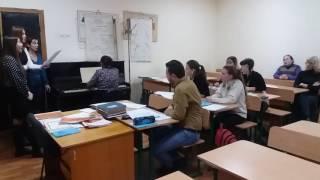 Открытый урок по Анализу муз. произведений