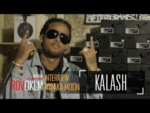 Youtube: KALASH » MWAKA MOON » – RdvOKLM (Interview)
