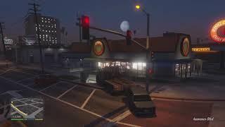 Grand Theft Auto 5 (GTA V): Pulling Favors