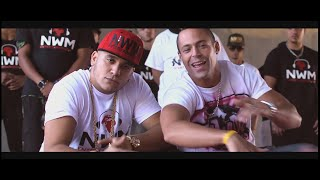 Make it - Philly - KmatiK  (OFFICIAL MUSIC VIDEO NWM Entertainment 2015)