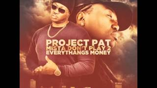 Watch Project Pat Crash Out video