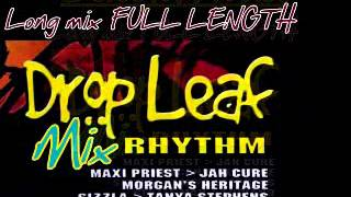 Selecta Franco - DROP LEAF riddim- LONG MIX