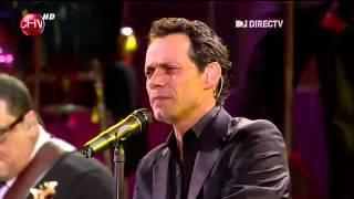 MARC ANTHONY Estoy Enamorado-- Viña Del Mar 2012  HD