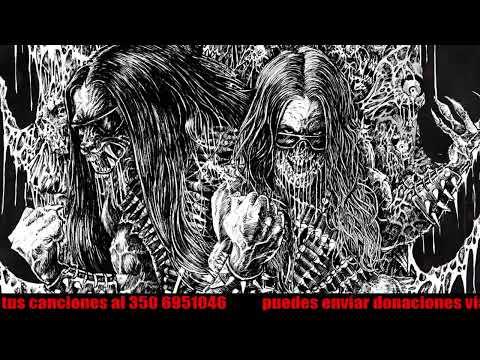 Tardes de Maldito Metal - 22-10-2020