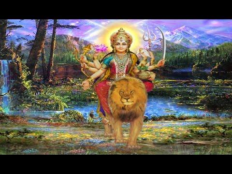 Navaratri Special Maa Durga Stuti | Jay Devi Jay Durge | Classic Version