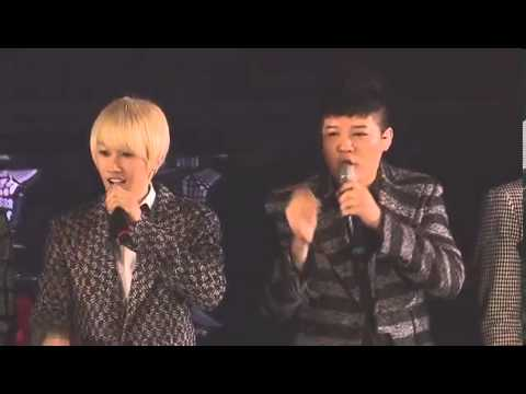 [Super Junior SS4 DVD] Talk + You And I