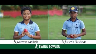Best Swing Bowling | Cricket Bowling Actions | Young Bowlers | Pallisree Cricket Coaching Camp