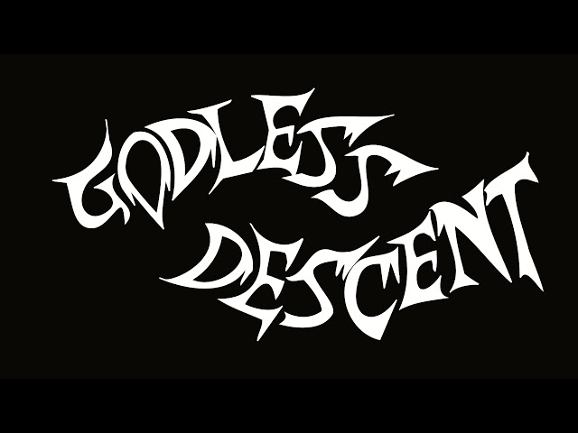Godless Descent - The Sorcerer