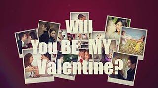 Valentines Day Video Slideshow
