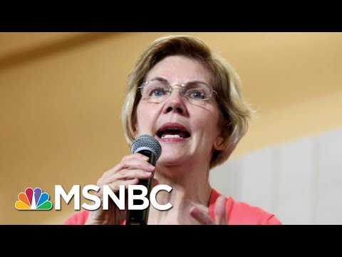 how-wework-founder's-payout-is-proving-elizabeth-warren's-point-|-velshi-&-ruhle-|-msnbc