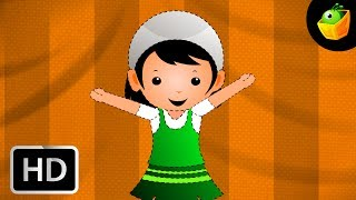 Nalla Papa - Chellame Chellam - Cartoon/Animated Tamil Rhymes For Kutty Chutties