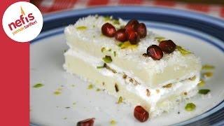 Paşa Lokumu Tarifi | Nefis Yemek Tarifleri