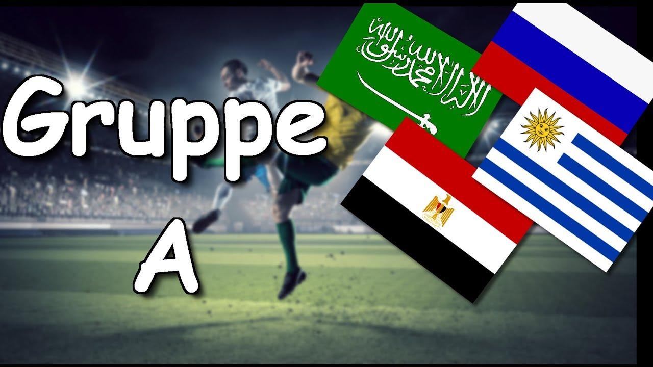 Prognose ägypten Uruguay