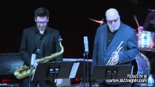 Big Band UdeM et Randy Brecker – Straphangin'
