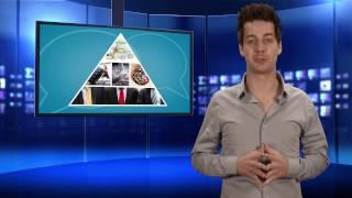 Comedian Hammers Pyramid Schemes - Pyramid Scheme University   John Crist