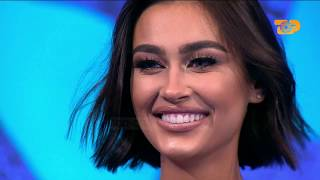"Arbër Bytyqi- make up artist-i në ""Gjira`s Style"", ""E Diell""…"