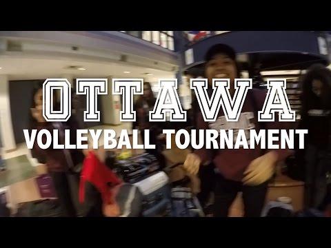 Ottawa Volleyball Tournament