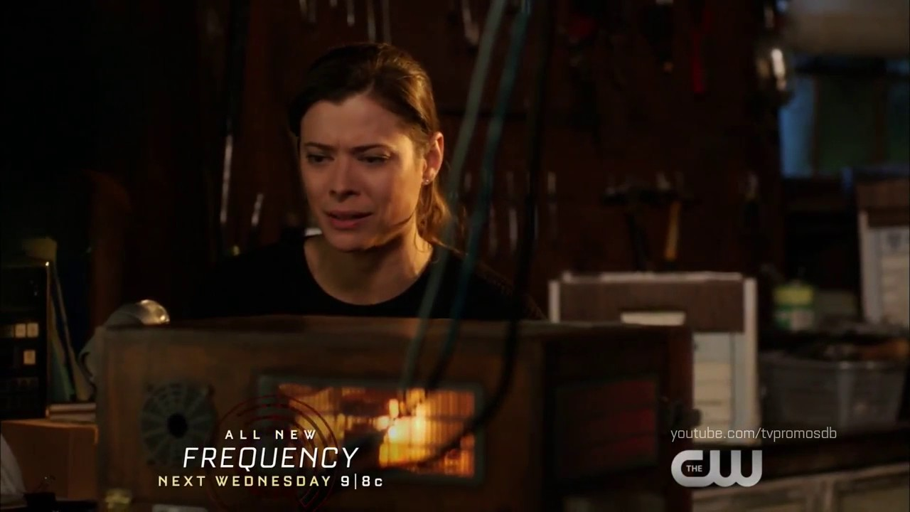 """Download Frequency 1x11 Promo """"Negative Copy"""" (HD)"""