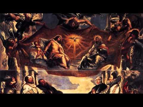 C.P.E Bach - Magnificat in D minor, Wq.215 | Michael Schneider Dresdner Kammerchor
