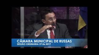 Júnior Martins Pronunciamento 27 06 2017