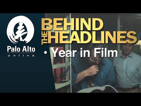 Behind the Headlines - The Year's Best and Worst Movies