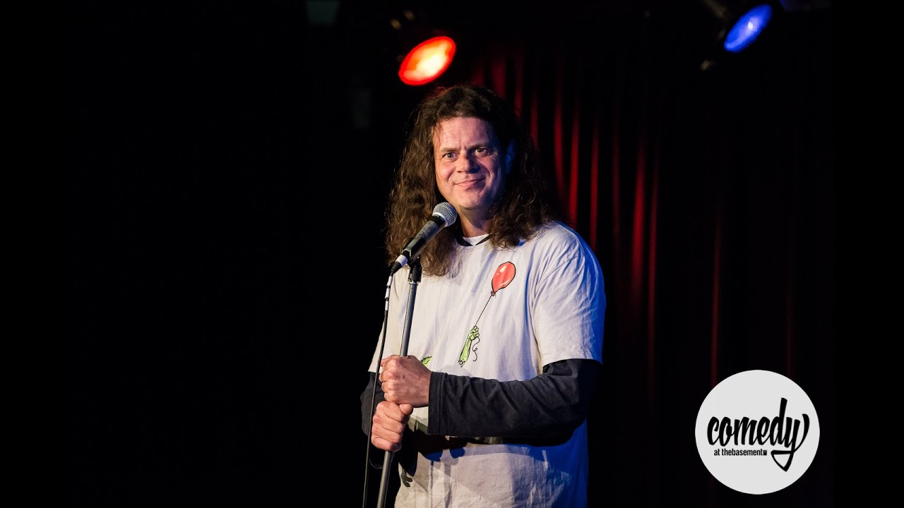 tommy dean september 11 t shirt comedy at the basement youtube