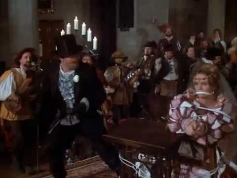 "Bruce Willis sings in ""Atomic Shakespeare"" (1986)"