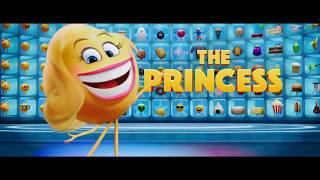 The Emoji Movie - TV Spot - Just Like Us Girls (2017)