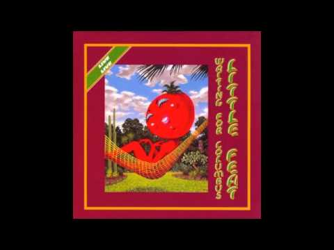 little feat tripe face boogie
