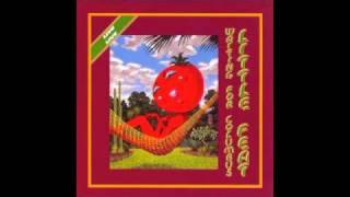 Tripe Face Boogie - Little Feat