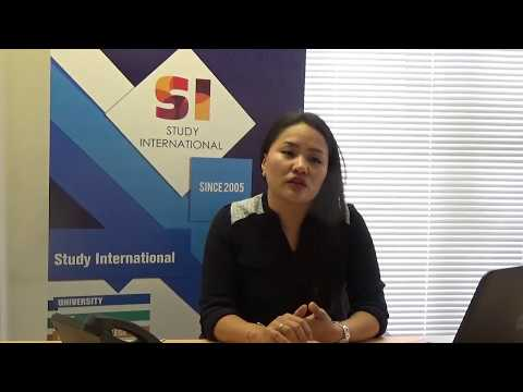 Students from Mongolia, Study & Settle in Australia- Get the right guidance from Study International