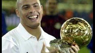 Ronaldo - Il pallone d'oro  (2002)