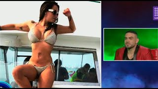 EVDLV de Coto Hernandez Te gusta Melissa Klug - El valor de la verdad