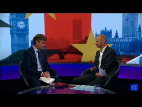 Brexit fallout: Theresa May's final deal strangled at birth by David Davis