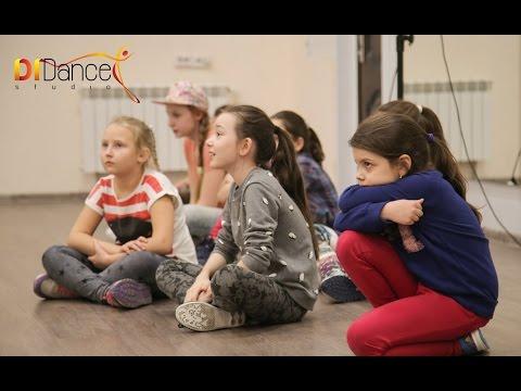 WizKid - 'In my bed' | DANCEHALL KIDS routine | Alena Gumennaya